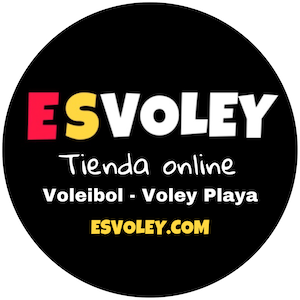 tienda online de voleibol