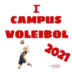 campus voleibol en sevilla