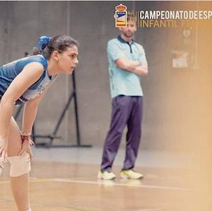 campus de verano voleibol